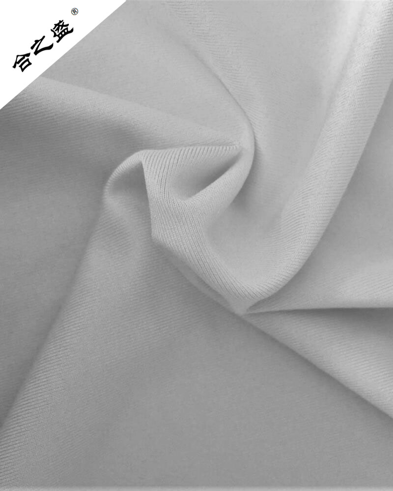 100 polyester white mesh with hole customized