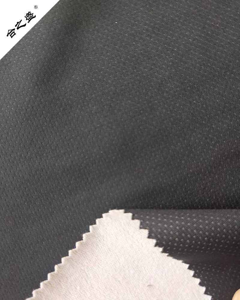 Thin Fabric For Cloth Double Side Wearing