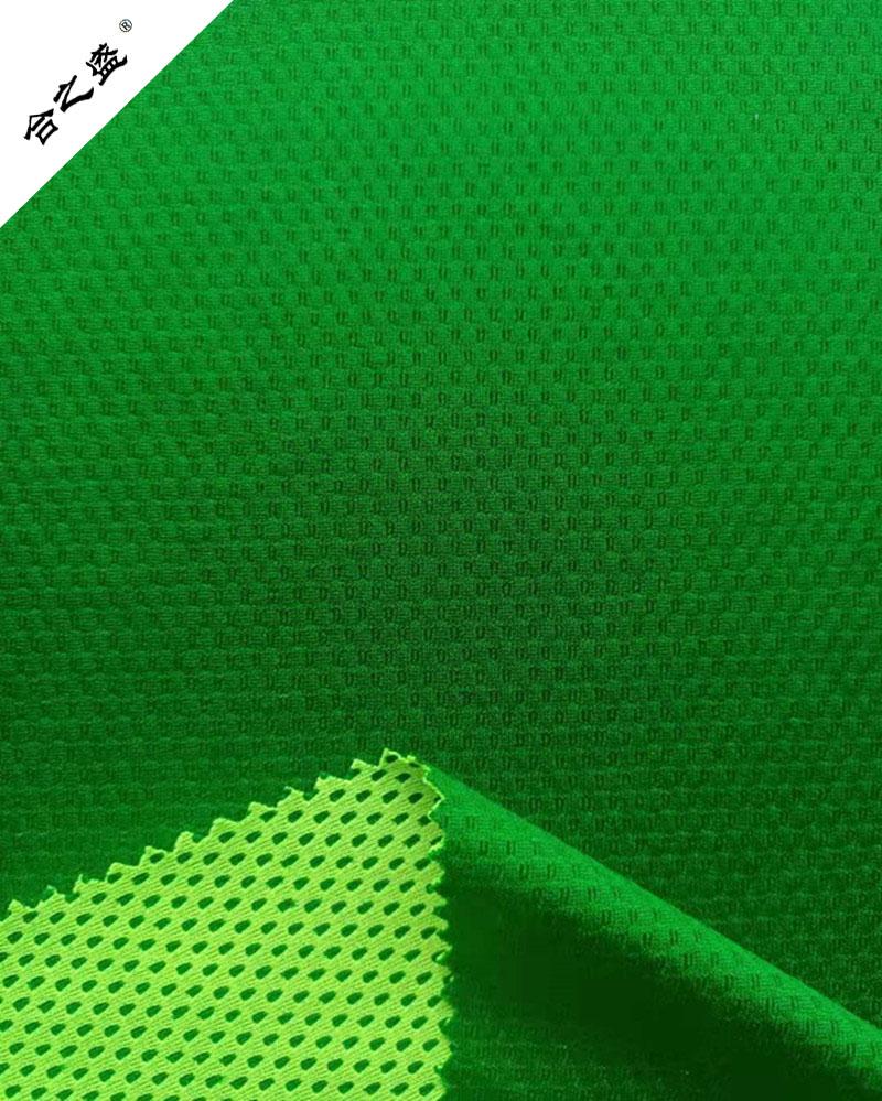 mesh for sport shirt