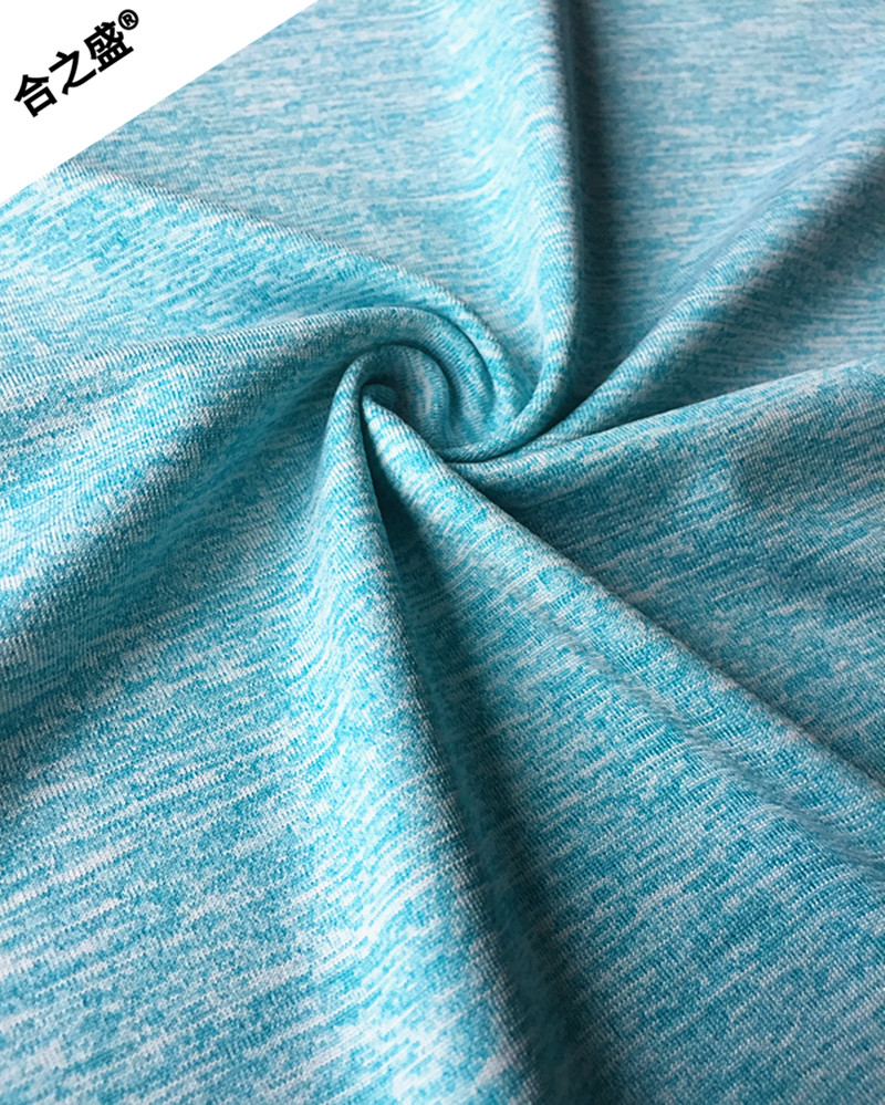 combined lycra jersey fabric