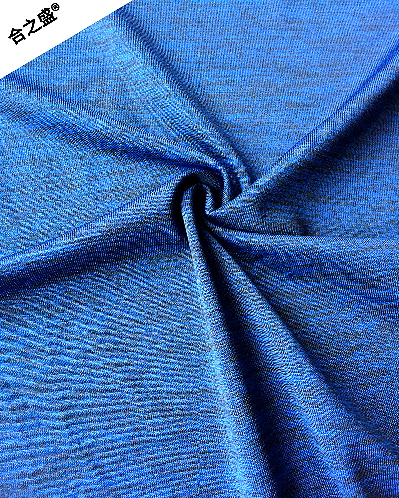 colorful jersey fabric